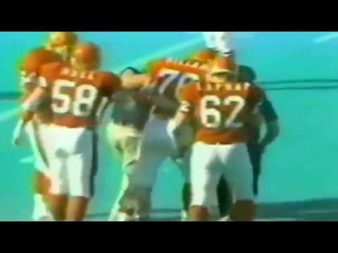 Week 10 - 1984: Michigan Panthers vs New Jersey Generals