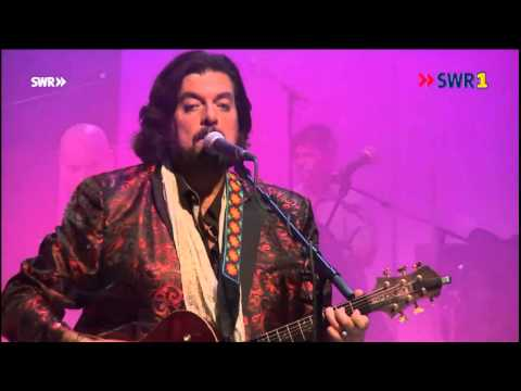 Alan Parsons Project - Don't Answer Me (Live 2014 Mainz)