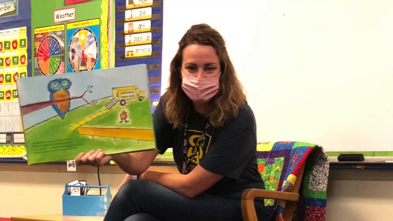 Kindergarten Virtual Tour 2021