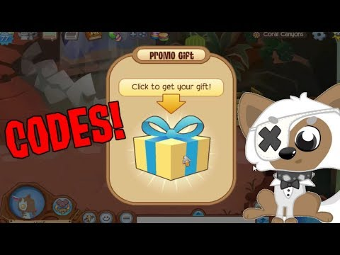 Cool Promo Code Gives Free Item! | Animal Jam Unboxing