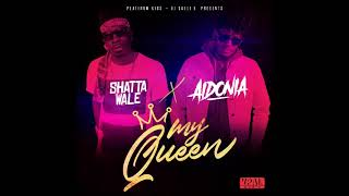 Aidonia & Shatta Wale - My Queen - September 2017