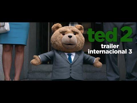 Ted 2 - Trailer Internacional 3