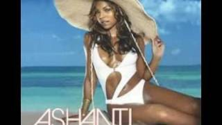 ashanti - rock wit u (awww baby) DnB remix