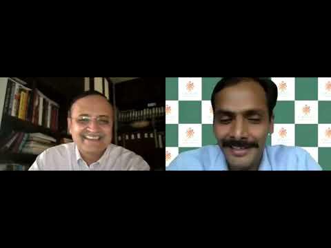 CWCS - 2: Vikas Khemani in conversation with Mr. Shishir Joshipura, MD & CEO Praj Industries