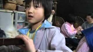 琉球犬のお出迎え、おーりたぼーり!鳩間島(1分26秒) ・マングローブ...