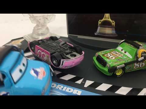 Cars 3 Random Adventures: Reb Meeker&39;s Movie Studios