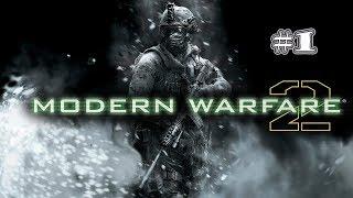 Call of Duty: Modern Warfare 2 campaña #1