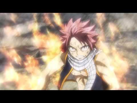 Fairy Tail 「 AMV 」 - Catch Fire
