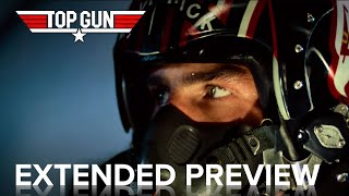 TOP GUN | Extended Preview
