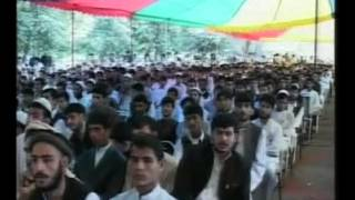 nangarhar mushaira 2009 part 1