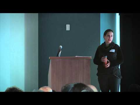 Helen Boyd Kramer - The State of Same-Sex Marriage -  Lunch at Lawrence