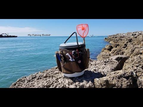 My Fishing Bucket