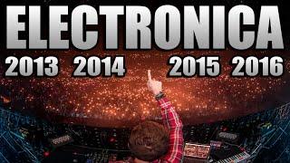 Nombres de musica electronica
