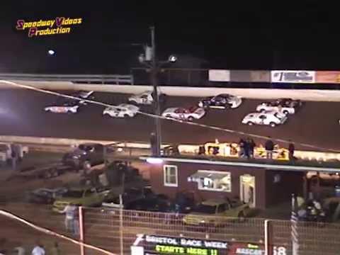 Tazewell Speedway - 4 Cylinder Sept 3 , 2006