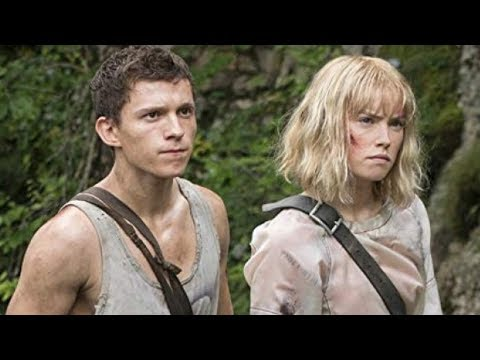 What Went Wrong With Tom Holland's 'Unreleasable' Movie