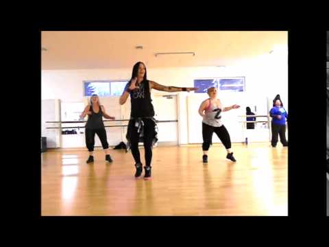 Zumba®/Dance Fitness- Estrellita De Madrugada