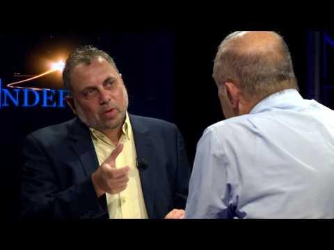 Frank Portelli - The Malta Independent Interview