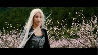"The Forbidden Kingdom - 9. ""Valley Brawl"""