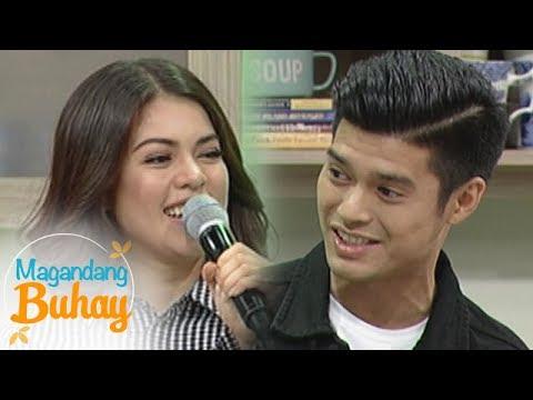 Magandang Buhay: JC on spoiling Shaina