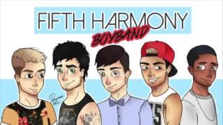 worth it fifth harmony male version