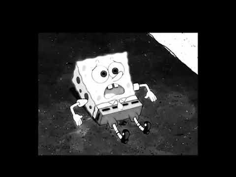 Lil Peep \u0026 XXXTENTACION - Falling Down_ Spongebob