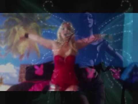 Lady Lova vs. Armin Van Buuren ft Sophie Ellis Bextor- Not giving up on love.