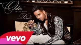 07. Romeo Santos - Odio Feat. Drake  (Vol.2) 2014 - Letra