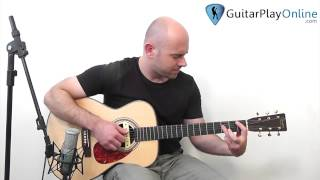 I'm not the only one (Sam Smith) - Acoustic Guitar Solo Cover (Violão Fingerstyle)