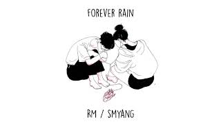 RM 'forever rain' - Piano Cover