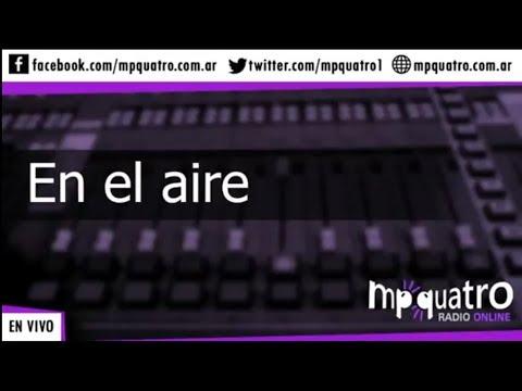 Sábado 28 de abril de 2018 - MPQuatro Radio Online - Multimedia