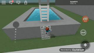 The coolest game of the Roblox KKK 😂