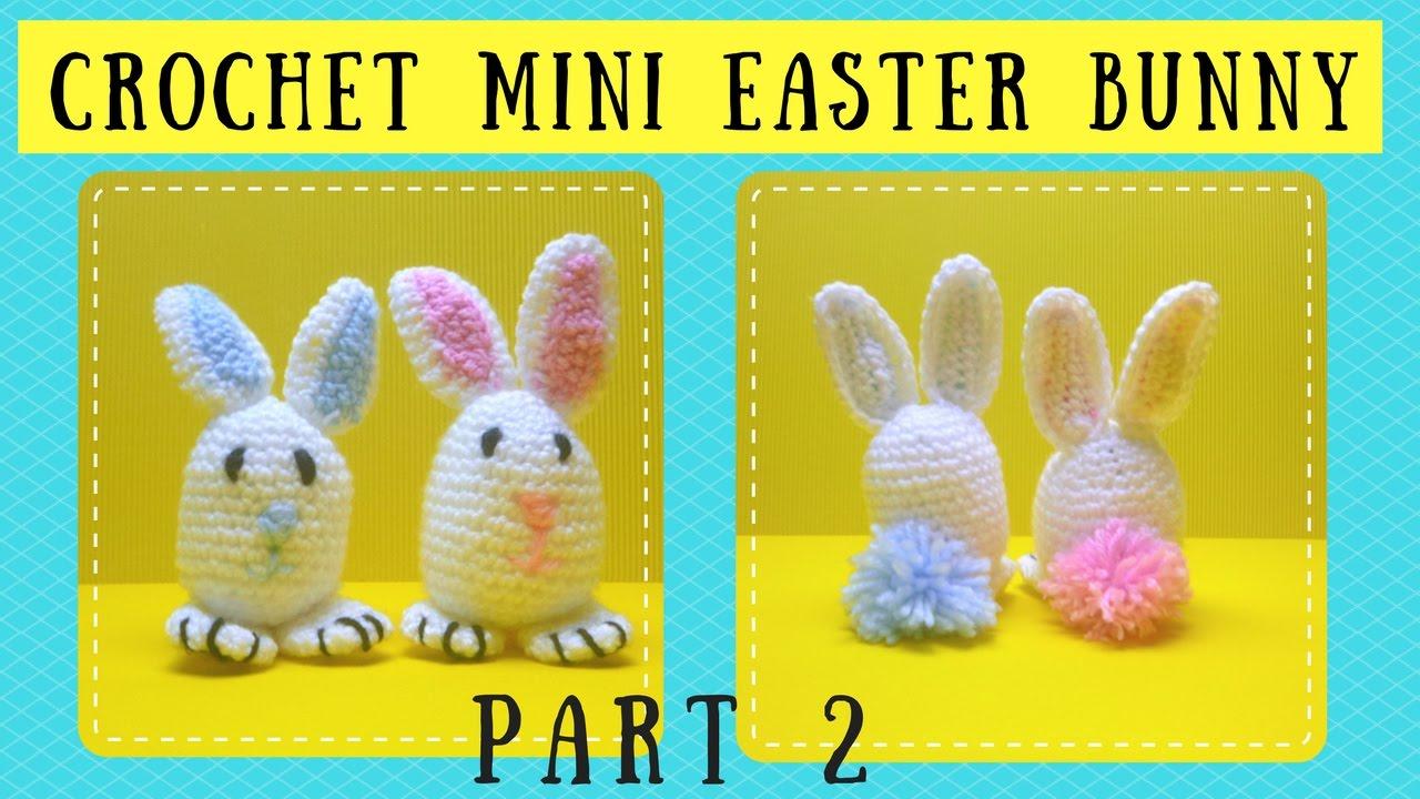 Tiny Rabbit Miniature Bunny Tiny crochet bunny amigurumi | Etsy | 720x1280