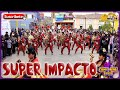BANDA ORQUESTA SUPER IMPACTO 2019 -.- │ Morenada Laykakota 2019 │