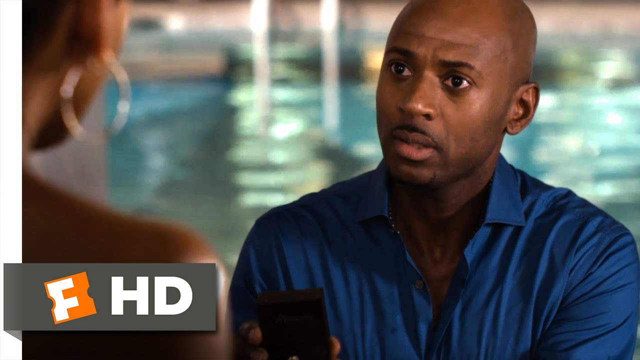 044ecb96f185d Think Like a Man Too (2014) - Marry Me Scene (8/10) | Movieclips ...