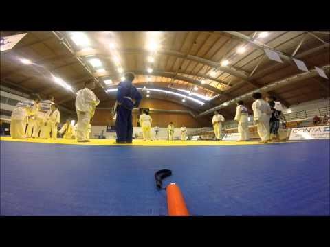 Treino de Convívio 04/07/2015- Clube de Judo de To