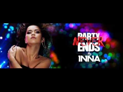 Inna  Party never ends remix