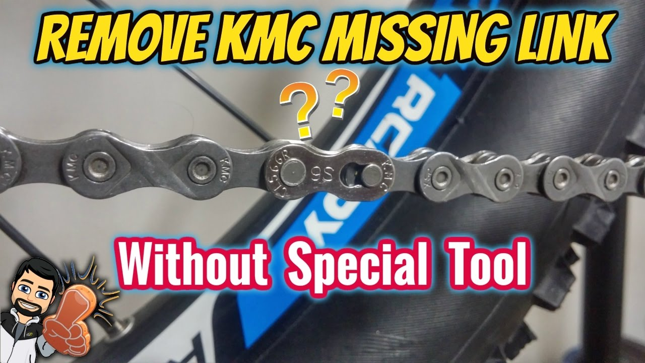 Master Link Pliers Bike Chain Removal Tool 2 in 1 Tool Fit KMC Shimano