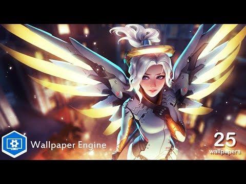 25 cool and dank wallpapers WALLPAPER ENGINE ! : wallpaperengine