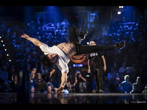 BBoy Pocket 2016 The new King of Powermove