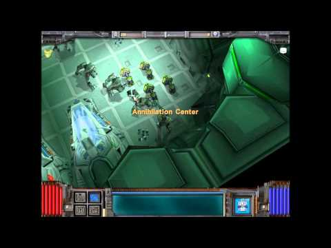 RUSHGERM - Space Hack (92. díl)