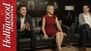 Berlin: 'One & Two' Star Kiernan Shipka Talks End of 'Mad Men'