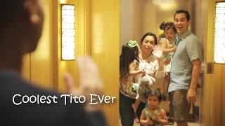 Repeat youtube video Coolest Tito Ever! (