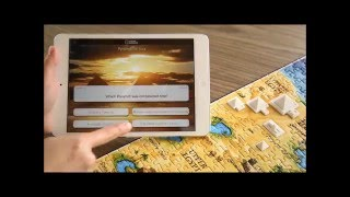 National Geographic 4D Puzzles Ancient Series