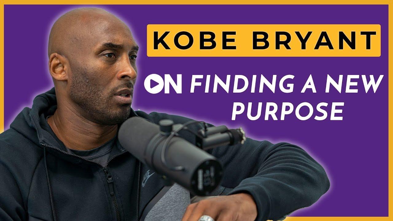 Cliff Notes: Kobe Bryant x Jay Shetty  🐍🧠💭