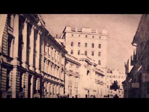 Ištesėtas pažadas:  Vilniaus paslaptys