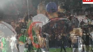 L'Algerie est championne d Afrique pour l Année 2019  Par Vincent Kamto.avi