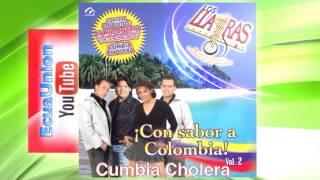 Cumbia Cholera - Los Llayras (2014 HD)