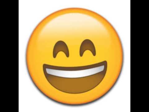 Lachendes Smiley Youtube
