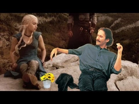 "Game of Thrones Recap: Season 4 Episode 1, ""Two Swords"""