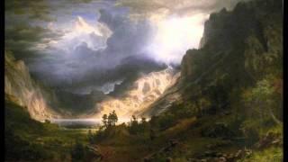 Johannes Brahms: Symphony No. 4 in E minor